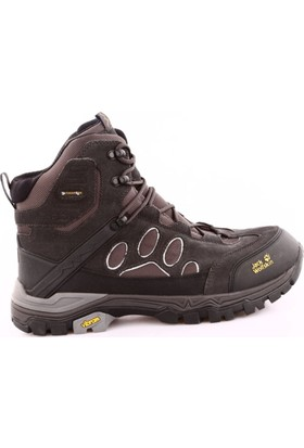 Jack Wolfskin 4013911 Erkek Impulse Texapore O2+ Mid M Outdoor Bot