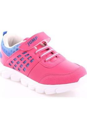 Jump 6K14144 Filet Ayakkabı