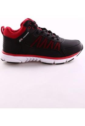 M.P 172-2104Zn Kadın Highrıse Zn Running Spor Ayakkabı