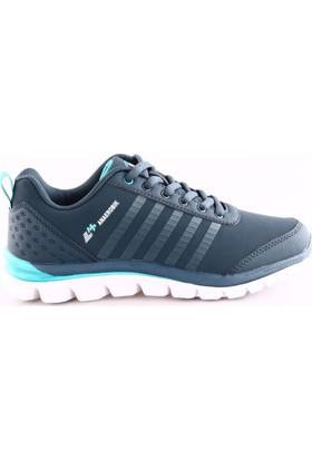 M.P 172-1733Zn Kadın Anaerobik Zn Running Spor Ayakkabı