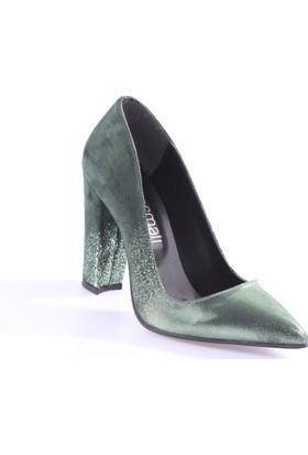 Mali 1008-K Kadın Topuklu Ayakkabı