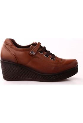 Mammamia D17Ka-835 Kadın Günlük Ayakkabı