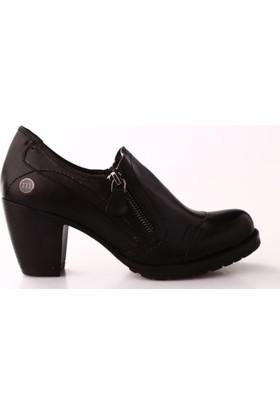 Mammamia D17Ka-3035 Kadın Bootie Ayakkabı