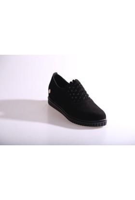 Mammamia 3000B Kadın Günlük Ayakkabı