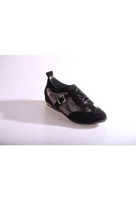 Mammamia 3535B Kadın Günlük Ayakkabı