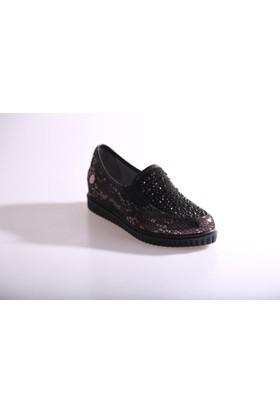 Mammamia 3545B Kadın Günlük Ayakkabı