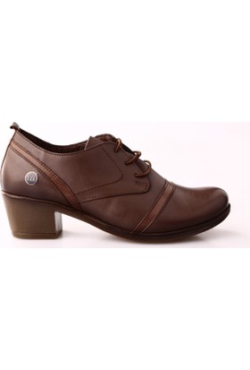 Mammamia D17Ka-595 Kadın Günlük Ayakkabı