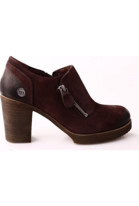 Mammamia D17Ka-955 Kadın Günlük Ayakkabı