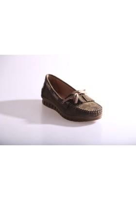 Mammamia 395B Kadın Günlük Ayakkabı
