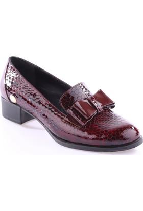 Mammamia 695 Kadın Ayakkabı