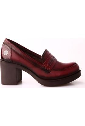 Mammamia D17Ka-370 Kadın Günlük Ayakkabı