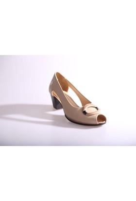 Mammamia 210B Kadın Günlük Ayakkabı