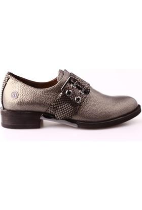 Mammamia D17Ka-985 Kadın Günlük Ayakkabı