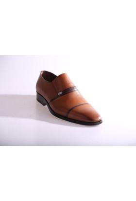 Nevzat Zöhre 1093 Erkek Kösele Ayakkabı