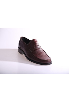 Nevzat Zöhre 031 Erkek Kösele Ayakkabı