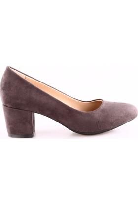 Park Moda K100 Kadın Kısa Topuk Ayakkabı