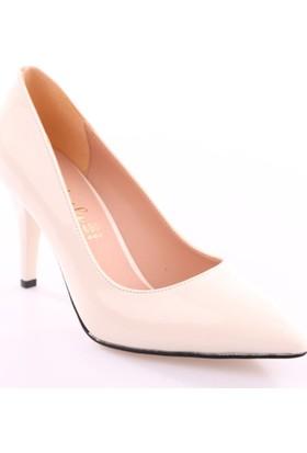 Rodoslu 37100 Kadın Topuklu Ayakkabı