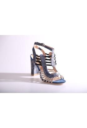 Viva 6334 Krıste Bell Kadın Günlük Ayakkabı