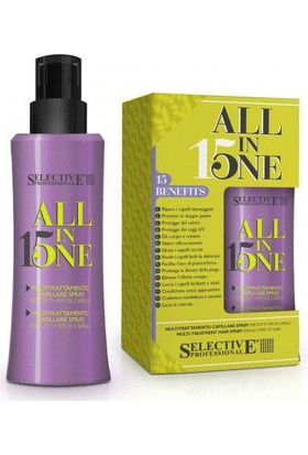 Selective Uniq One All İn 15 One 150Ml