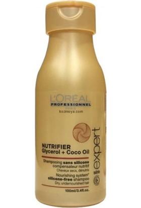 L'Oréal Professionnel Serie Expert Nutrifier Şampuan 100Ml