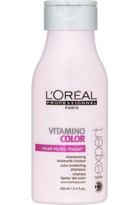 L'Oréal Professionnel Vitamino Color Boyalı Saçlara Özel Şampuan 100Ml