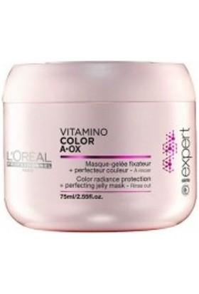L'Oréal Professionnel Serie Expert Vitamino Color Aox Maske 75 Ml