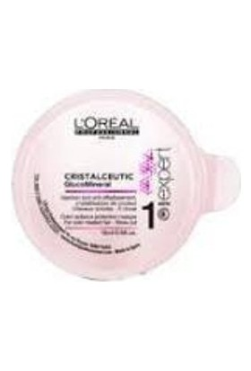 Loreal Cristalceutic Boyalı Saçlar İçin Renk Koruyucu Kür 15Ml