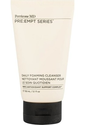 Perricone MD Pre Empt Daily Foaming Cleanser 150ml