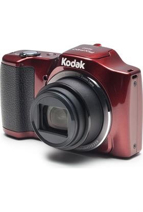Kodak Pixpro Friendly Zoom FZ152-Kırmızı