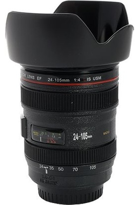 Subgreen Caniam DSLR Lens Bardak