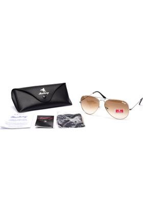 Mustang Mu 1357 04 Unisex Güneş Gözlüğü