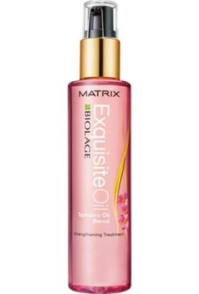 Matrix İnce Telli Kırılgan Saçlar İçin Güçlendirici Bakım Yağı 92Ml