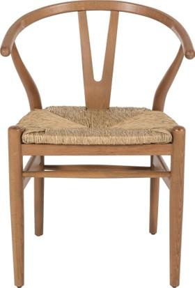 Danısh Sandalye Ceviz