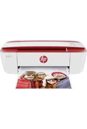 HP DeskJet Ink Advantage 3788 Fotokopi Tarayıcı Wi-Fi Airprint Yazıcı T8W49C