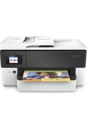 HP Officejet Pro 7720 Fotokopi + Faks + Tarayıcı + Wi-Fi Airprint Yazıcı Y0S18A