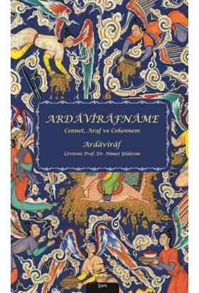 Ardavirafname-Cennet Araf Ve Cehennem