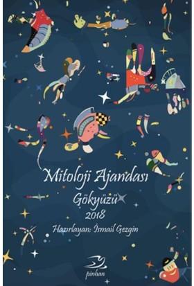 Mitoloji Ajandası 2018 Gökyüzü