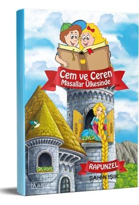 Cem Ve Ceren Masallar Ülkesinde & Rapunzel
