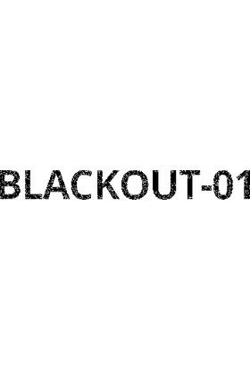 Stordukkani Beyaz Blackout (Karartma) Stor Perde - BLACKOUT-01