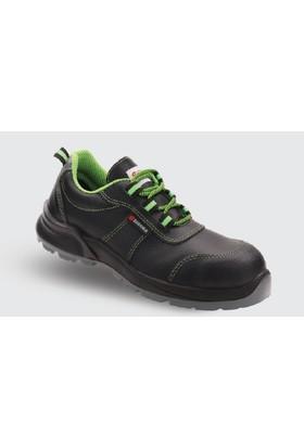 Segura Siyah Kışlık Bağcıklı Çelik Burunlu İş Ayakkabısı Sgr32R