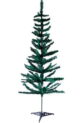 Yılbaşı Çam Ağacı 120 cm 100 Dal