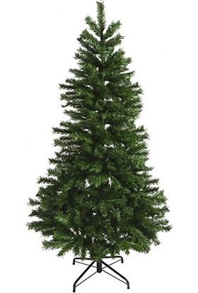 Yılbaşı Çam Ağacı 150 cm 400 Dal