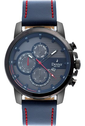 Dexter DX.405.1BSL Erkek Kol Saati