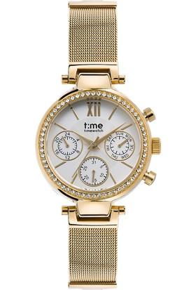 Time Watch TW.101.4GSG Kadın Kol Saati