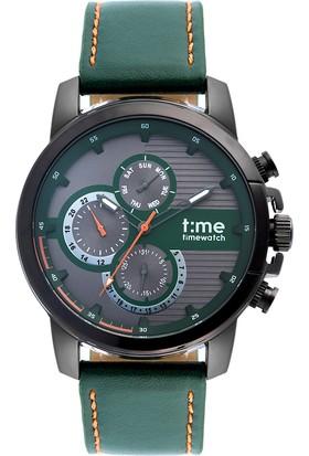 Time Watch TW.100.1BSF Erkek Kol Saati