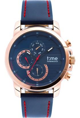 Time Watch TW.100.1RLL Erkek Kol Saati