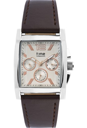 Time Watch TW.103.1CSK Erkek Kol Saati