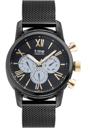 Time Watch TW.102.2BBB Erkek Kol Saati