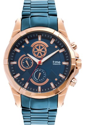 Time Watch TW.105.2RLL Erkek Kol Saati