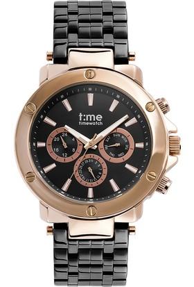 Time Watch TW.107.2RBB Erkek Kol Saati